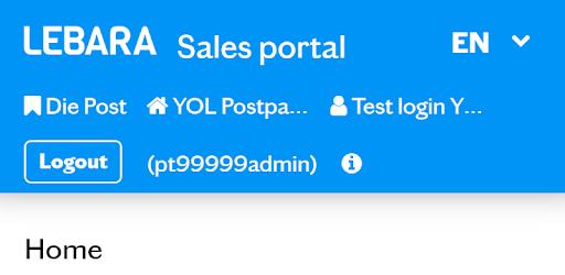 Lebara Partner Portal Switzerland apk