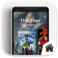 Thor Theme For Computer Launcher Icon