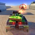 Tank Battle Heroes: Modern World of Shooting, WW2 Icon