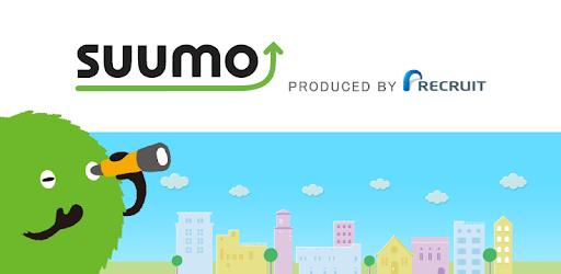 SUUMO(スーモ)賃貸・マンション・一戸建て・物件・不動産 apk