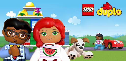 LEGO® DUPLO® Town apk