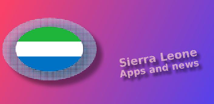 Sierra Leone apps apk