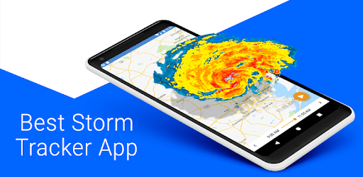 RainViewer Weather Radars and Alerts apk