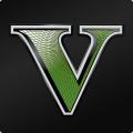 Grand Theft Auto V: The Manual Icon