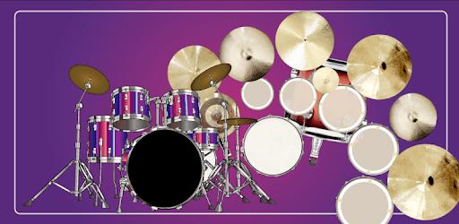 real drum apk