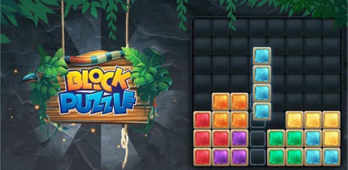 Block Puzzle 1010 Classic - Jewel Puzzle Game apk