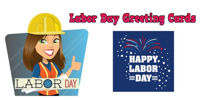 Labor Day Greeting Cards apk