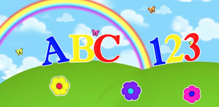 Toddler ABC - 123 Learning apk