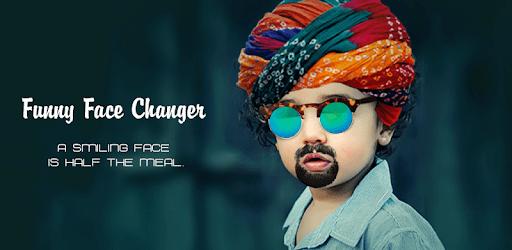 Face Changer Photo Editor apk