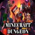 Minecraft Dungeon Icon
