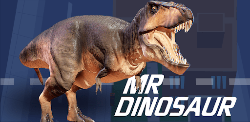MR Dinosaur:Play Your Pet apk
