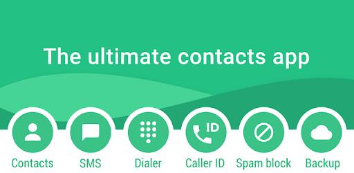 Contacts+ apk