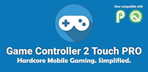 Game Controller 2 Touch PRO apk