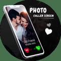 Photo Caller Full Screen – Caller Screen Themes Icon