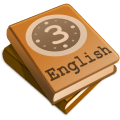Полиглот 3. Английский язык Icon