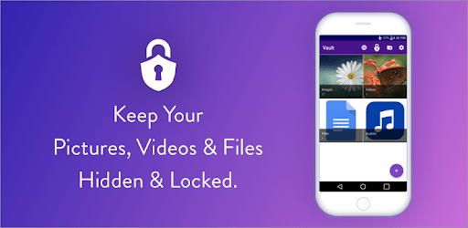 Easy Vault : Hide Pictures, Videos, Gallery, Files apk
