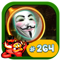 Mask Free New Hidden Object Games Icon