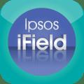 Ipsos iField Icon