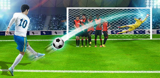 Shoot Goal - Football Game 2018 Top Leagues apk