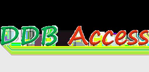 DDB Access apk