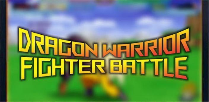 Dragon Warrior: Fighter Battle apk