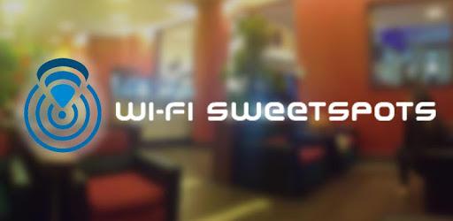Wi-Fi SweetSpots apk
