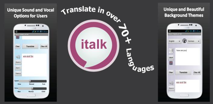 Voice Translator - Learn Languages apk