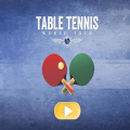 table tennis - ping pong 2021 Icon