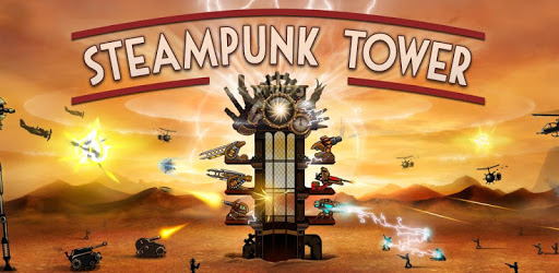 Steampunk Tower apk
