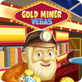 Gold Miner Vegas: Gold Rush Icon