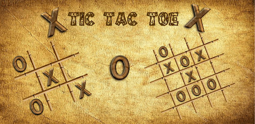 Tic Tac Toe 2 Player Offline Board Games With Chat apk