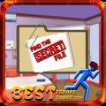 Find The Secret File Icon