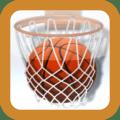 Basketball for Children Icon