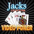Jacks Or Better - Video Poker Icon