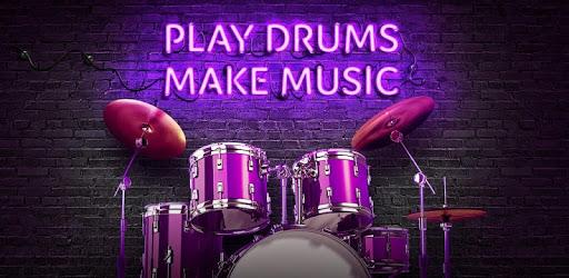 Drum Set Music Games & Drums Kit Simulator apk