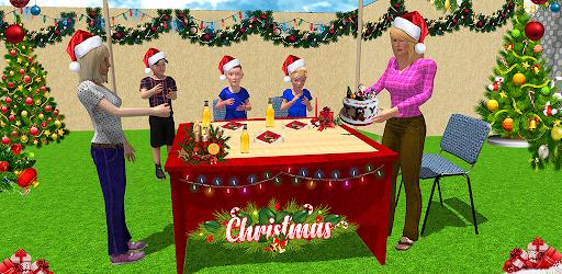 Single Mom Simulator: Family Mother Life apk