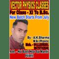 Vector Physics Classes Icon