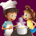 Cooking Passion Icon