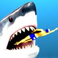 Shark Hunting :  Shark Hunter Games Shark Hunt Icon