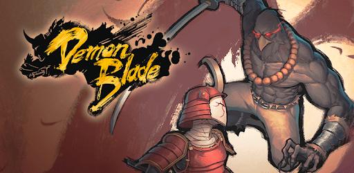 Demon Blade - Japanese Action RPG apk