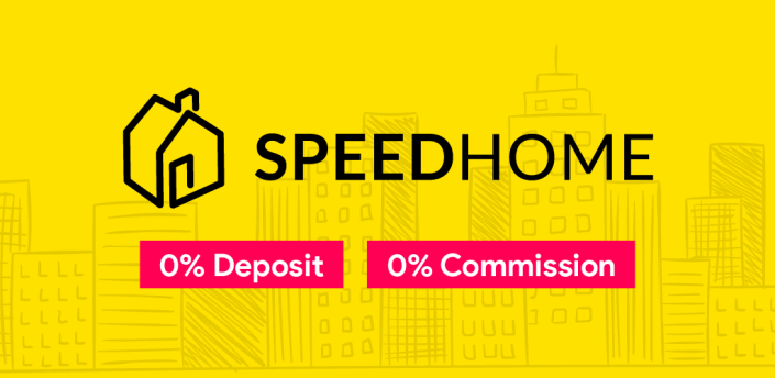 SPEEDHOME - Your Fast & Easy Home Rental Platform apk