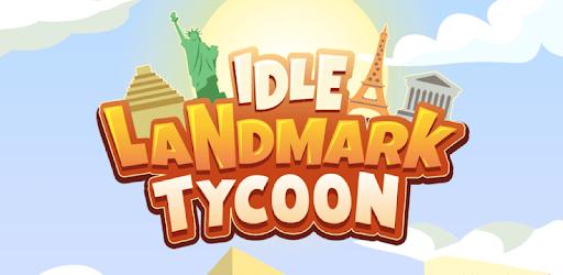 Idle Landmark Tycoon - Builder Game apk
