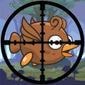 Birds Shoot Icon