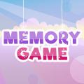 Memory Matching Games Icon