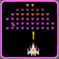 Galaxy Storm: Galaxia Invader Icon