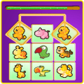 Onet Animal Connect Icon
