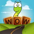 Word Wow Big City - Word game fun Icon