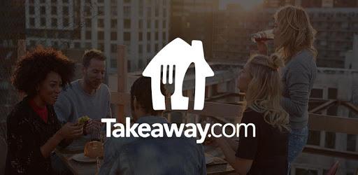 Takeaway.com - Order Food apk