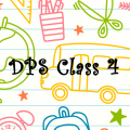 DPS Class 4 Icon