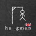 Hangman 🇬🇧 Icon